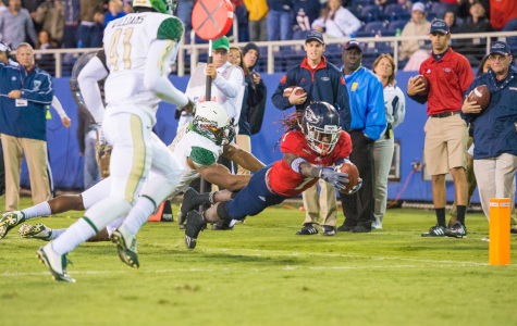 FAU suffers first home loss of season to UAB 31-28