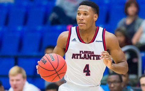 FAU Men's Basketball loses to Harvard 71-49