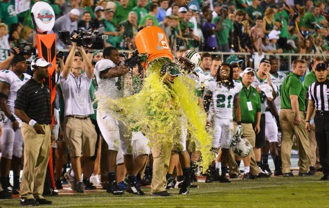 Gallery: Marshall defeats Northern Illinois 52-23 in first-ever Boca Raton Bowl