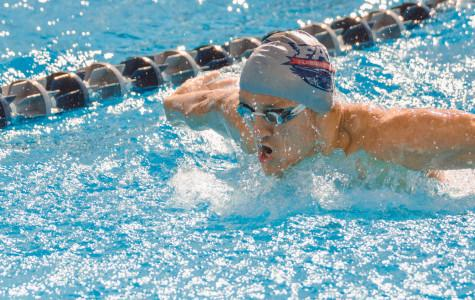 Gallery: Swimming & Diving Wins Three out of Four at the FAU Invitational