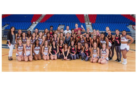 2015 FAU Dance Showcase: A song and a lot of dance