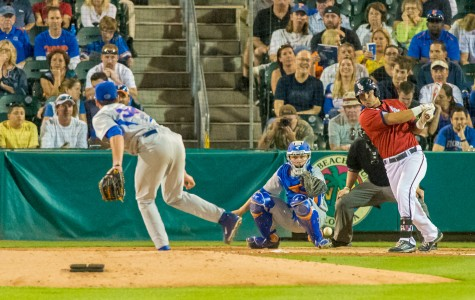 Gallery: FAU Baseball loses to University of Florida 10-8