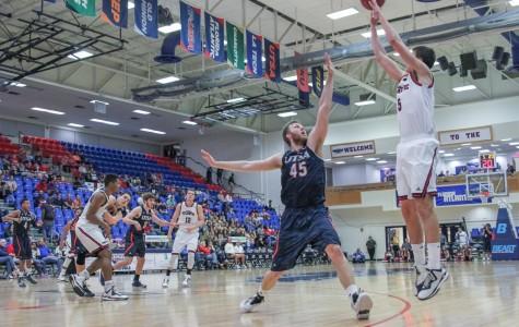 Gallery: FAU Men's Basketball vs UTSA