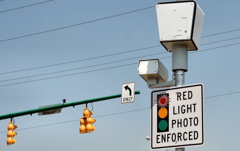 City of Boca Raton bans red light cameras; new bill in congress proposed to ban red light cameras nationwide