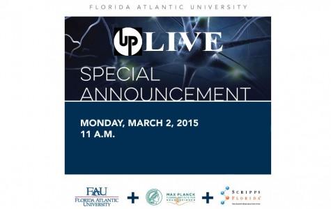 LIVE: FAU Announcement at 11am
