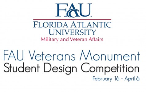 Students to design veteran's memorial monument on campus