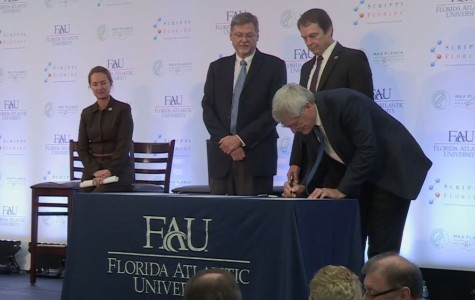 FAU Jupiter to convert to research campus partnered with Max Planck, Scripps