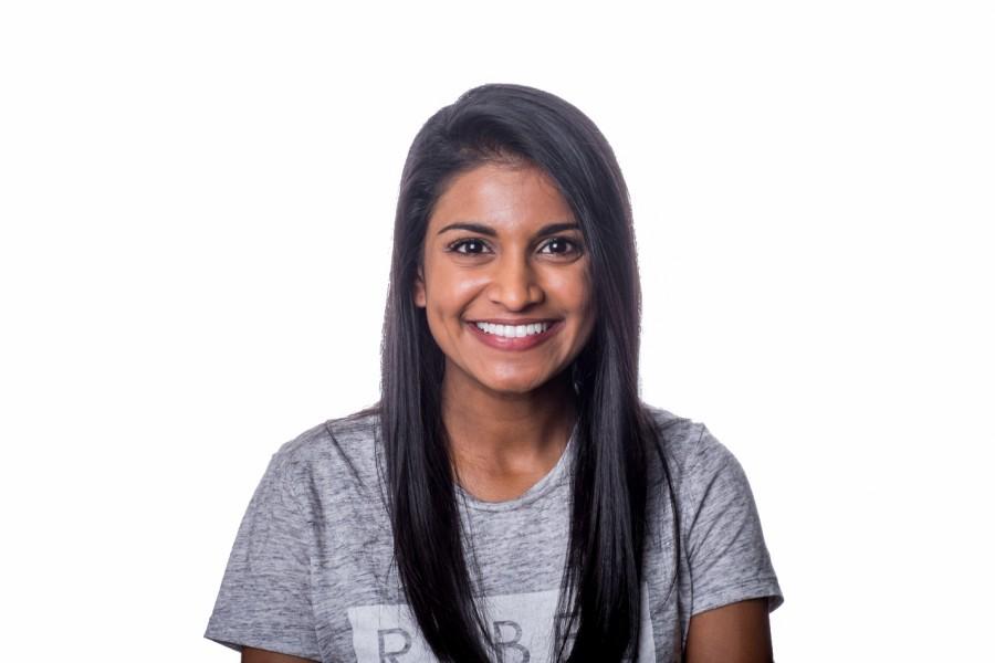 Jessica Madhukar