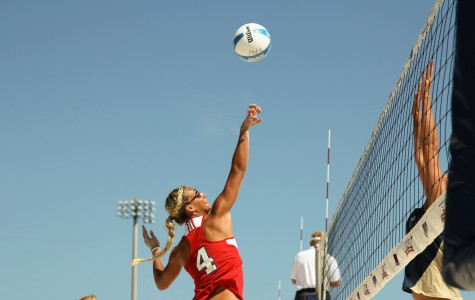 Gallery: FAU Sand Volleyball vs. FIU