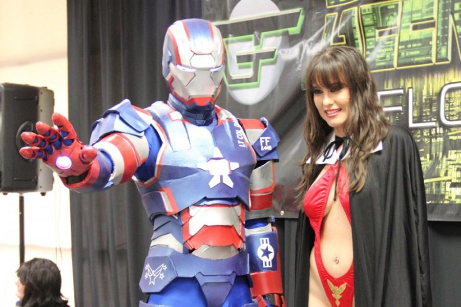 Gallery: Geek Fest comes to FAU