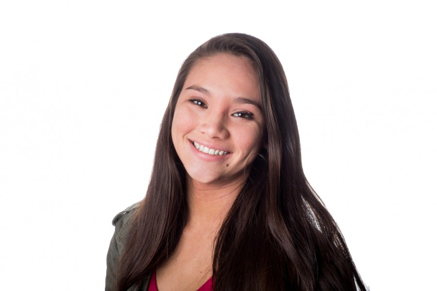 Alexis Hayward