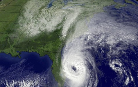Storm Warning: What happens when a hurricane hits campus?