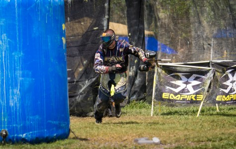 FAU Paintball Team Crowned 2015 NCPA Class-A Division Champions