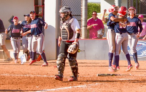 Softball: Owls gain berth in NCAA Regional Tournament