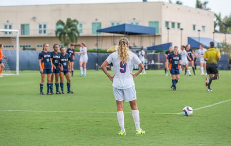 Women's Soccer: Emslie leads Owls in weekend sweep of UAB and FIU
