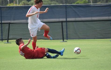 Men's Soccer: Owls tie FGCU, drop game to Charlotte this week
