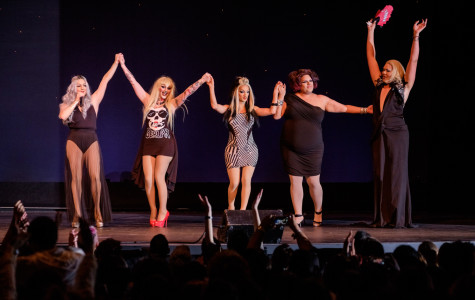 Review: Fifth annual drag show was bigger and bolder
