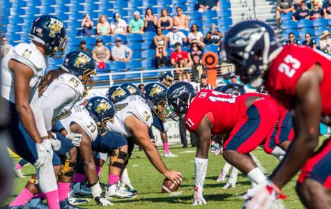 Gallery: Owls Fly Away with Shula Bowl