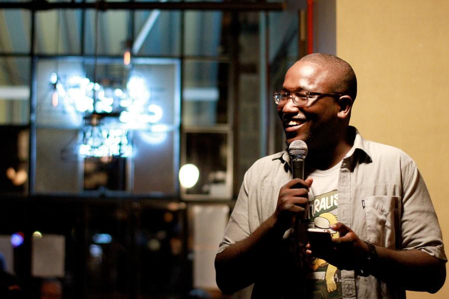 Hannibal+Buress+delivers+his+stand+up+act+at+the+Knitting+Factory+in+Brooklyn.+Photo+courtesy+of+Wikipedia