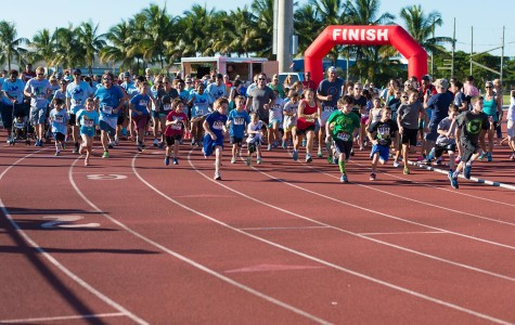 Rec center to host annual homecoming run for autism