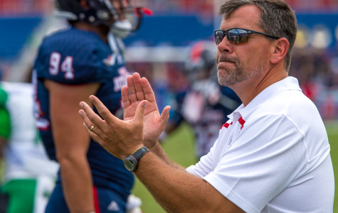 Gallery: FAU v. Marshall