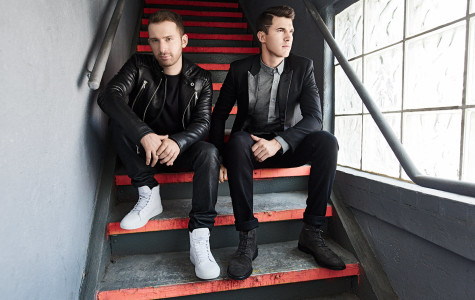 The duo established their own record label, Forty8Fifty, alongside Island Def Jam Records. Justin Bieber, Kanye West and Jay Z are signed under Island Def Jam. Photo courtesy of Timeflies