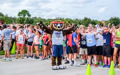Gallery: 2015 Homecoming Run for Autism