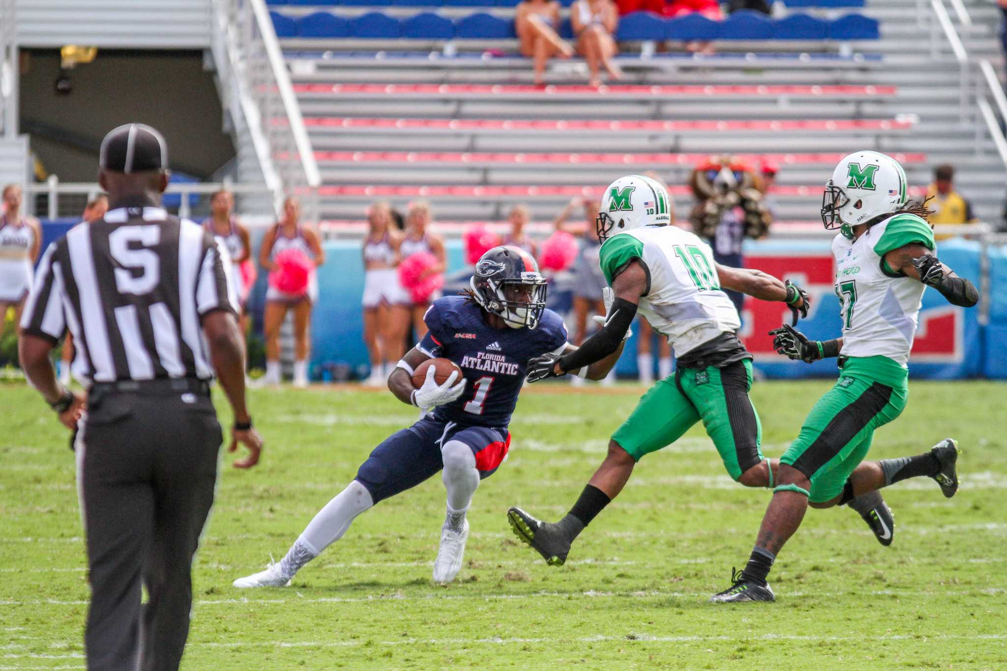 UPWEB_ FAU Football vs Marshall_ Mohammed F Emran-3970