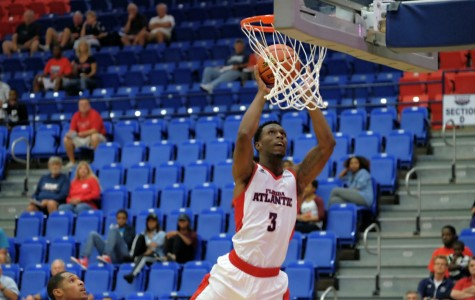 Basketball: Jeantal Cylla leads Owls in 75-58 exhibition win over St. Thomas