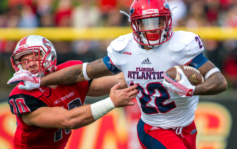 Gallery: Florida Atlantic v. Western Kentucky