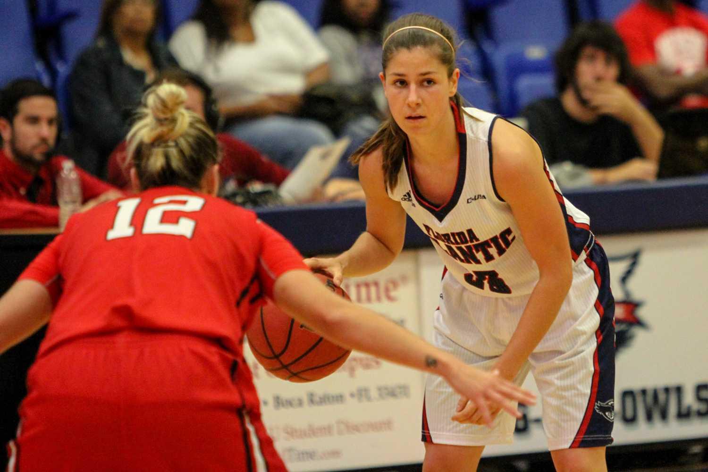 Women Basketball vs Barry_ Jonathan Scott-0487