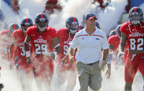 Football Preview: Owls look to keep momentum versus Western Kentucky