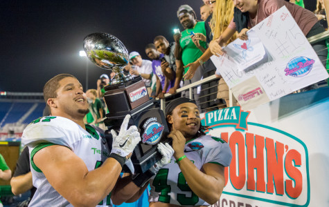 City and university leaders look for growth in Boca Raton Bowl's second season