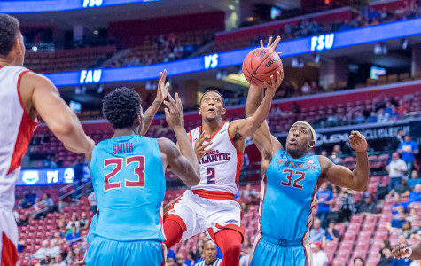 Gallery: Men's Basketball versus Florida State