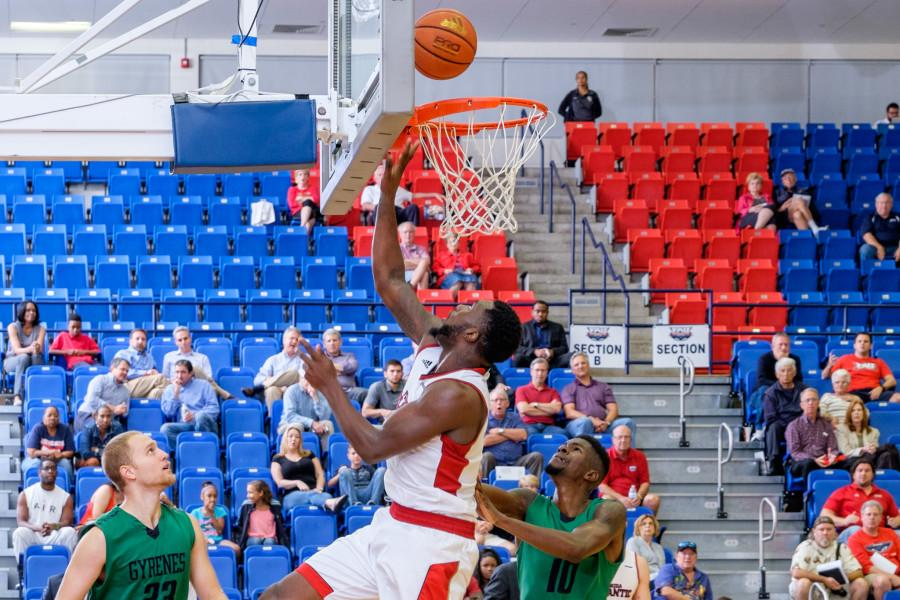 UPWEB_ FAU Basketball vs Ave Maria 2015_ Mohammed F Emran-2406