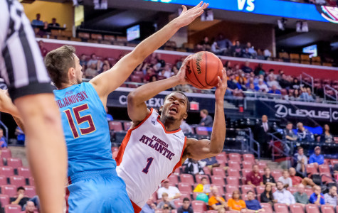 Men's basketball preview: FAU looking to snap four-game skid when it visits FIU