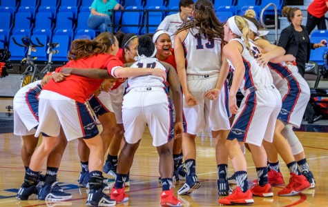 Gallery: Women's Basketball v. Bethune-Cookman