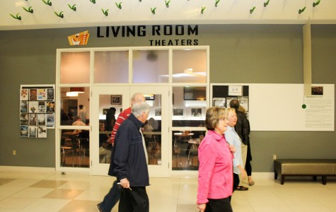 Multi-million dollar theater on campus finds success, but not among students