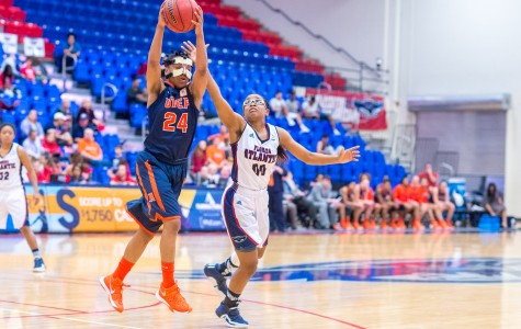 Women's Basketball Preview: Owls Travel up the East Coast To Visit Old Dominion and Charlotte