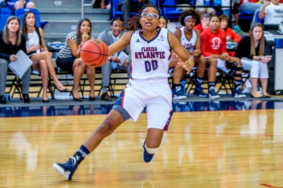 Gallery: Women's Basketball v. UTEP
