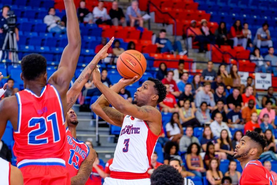 UPWEB_ FAU Men's Basketball vs LA Tech 2016_ Mohammed F Emran-7215