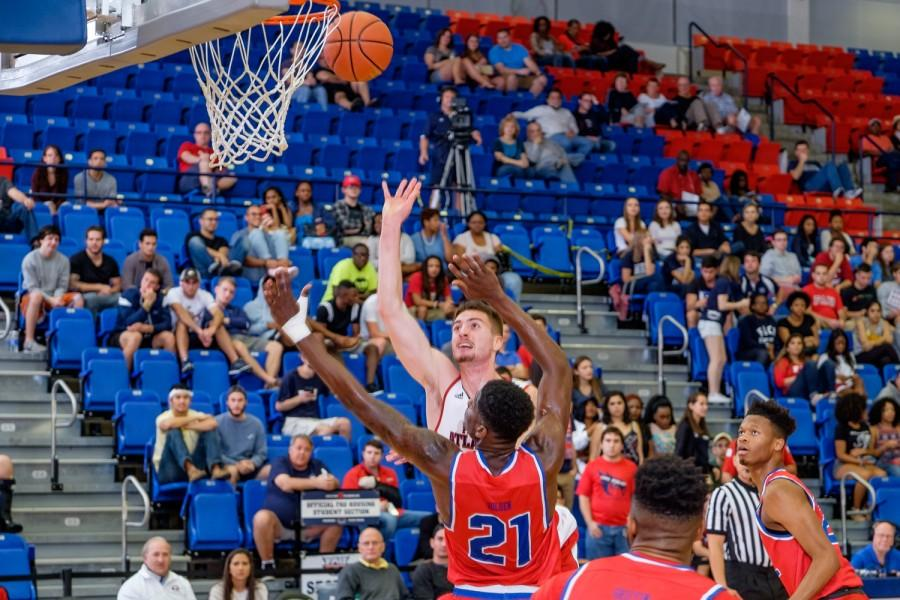 UPWEB_ FAU Men's Basketball vs LA Tech 2016_ Mohammed F Emran-7258