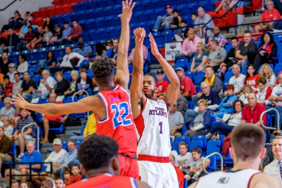 UPWEB_ FAU Men's Basketball vs LA Tech 2016_ Mohammed F Emran-7279