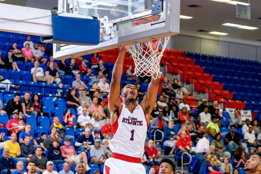 UPWEB_ FAU Men's Basketball vs LA Tech 2016_ Mohammed F Emran-7320