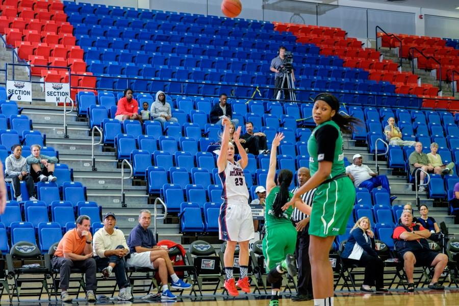UPWEB_ FAU Women's Basketball vs Marshall_ Mohammed F Emran-6450
