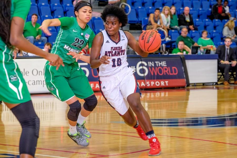 UPWEB_ FAU Women's Basketball vs Marshall_ Mohammed F Emran-6500