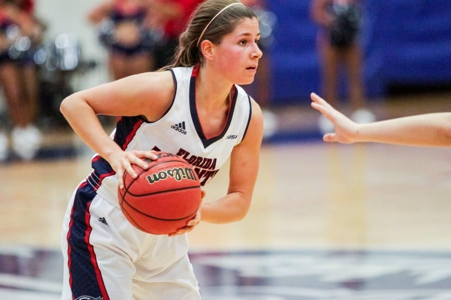 Women's Basketball: Old Dominion dominates Owls in loss ...