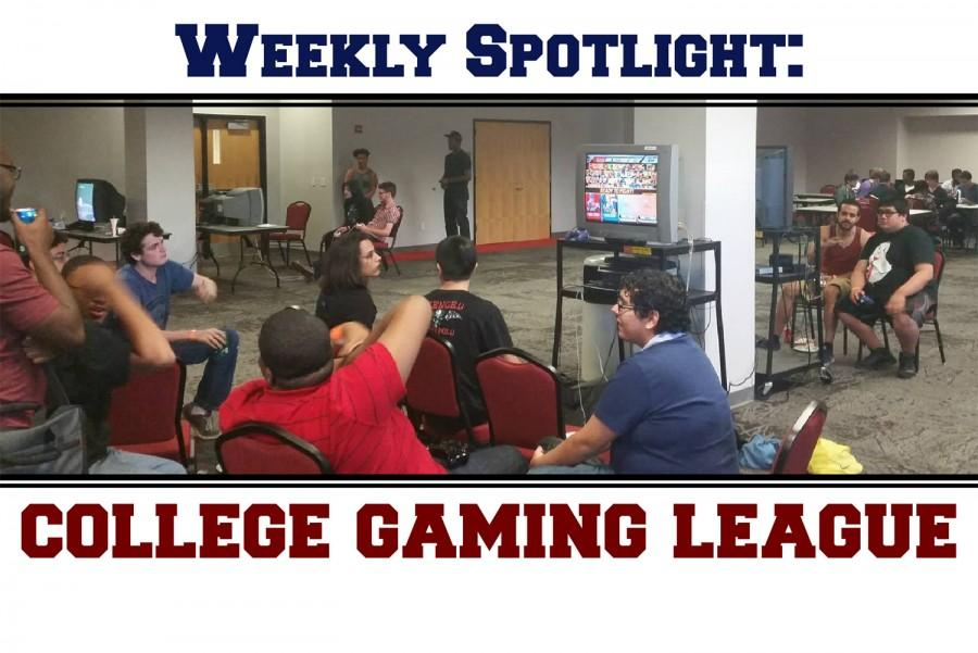 College+Gaming+League+meetings+are+every+Friday+at+7+p.m.+at+UVA+South.+Photo+courtesy+of+CGL%E2%80%99s+Facebook+Page.