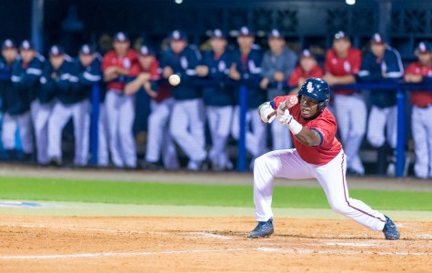 Baseball: Owls open up season away from home with four straight wins