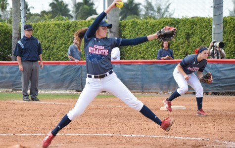 Softball: Owls keep momentum flying during weekend